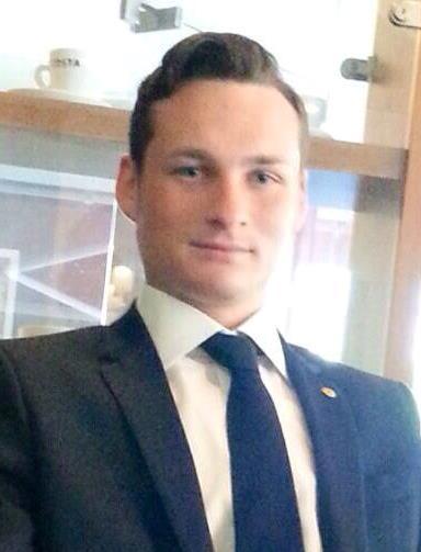 Управител Александр Ингор